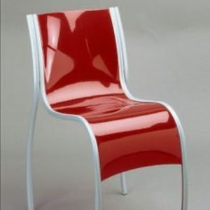 Ron Arad Chair from Knoll